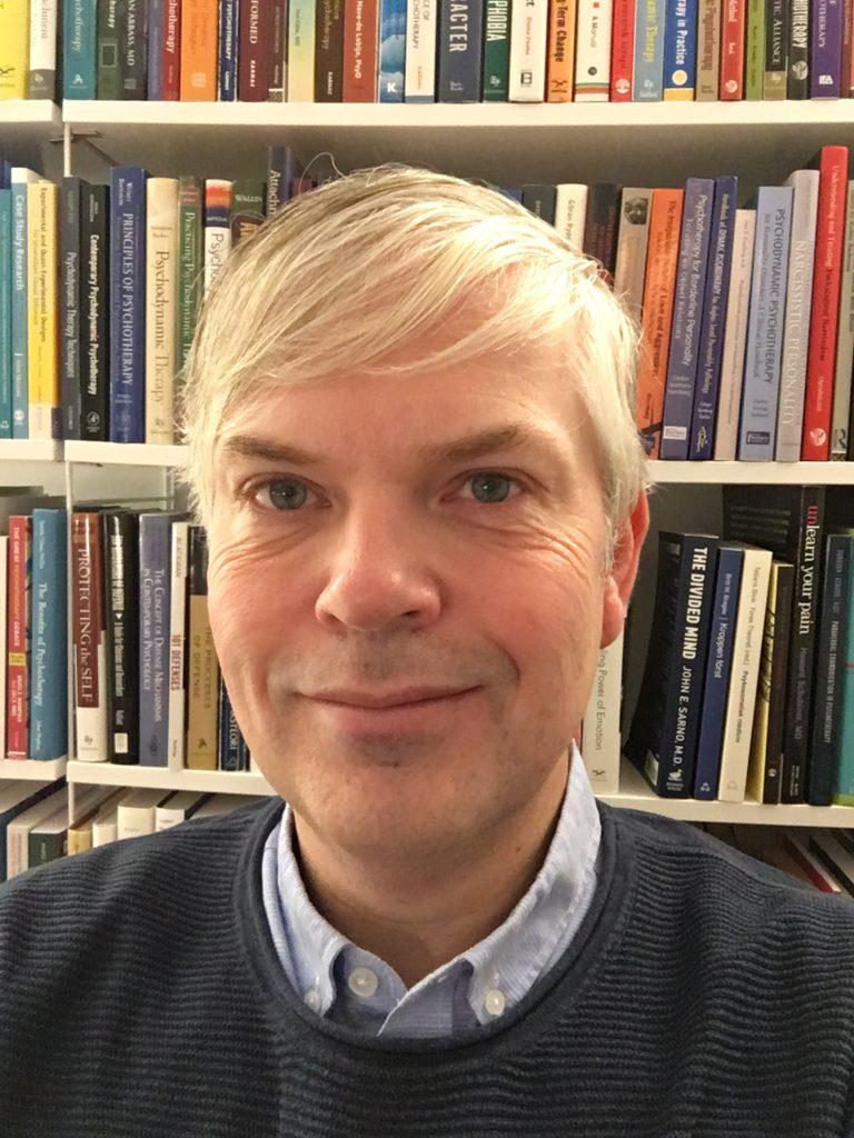 Ny studie på ISTDP för kronisk smärta av Peter Lilliengren