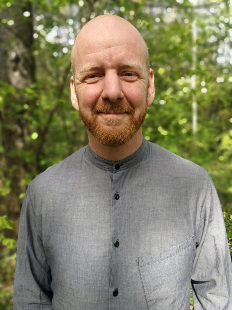 Christofer Gradin Franzén