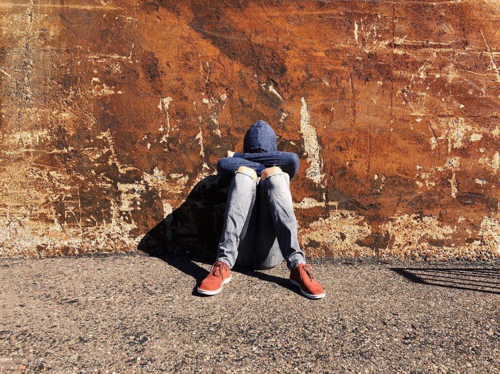 affektfokuserad behandling via internet för ungdomar mellan 15 och 19 år