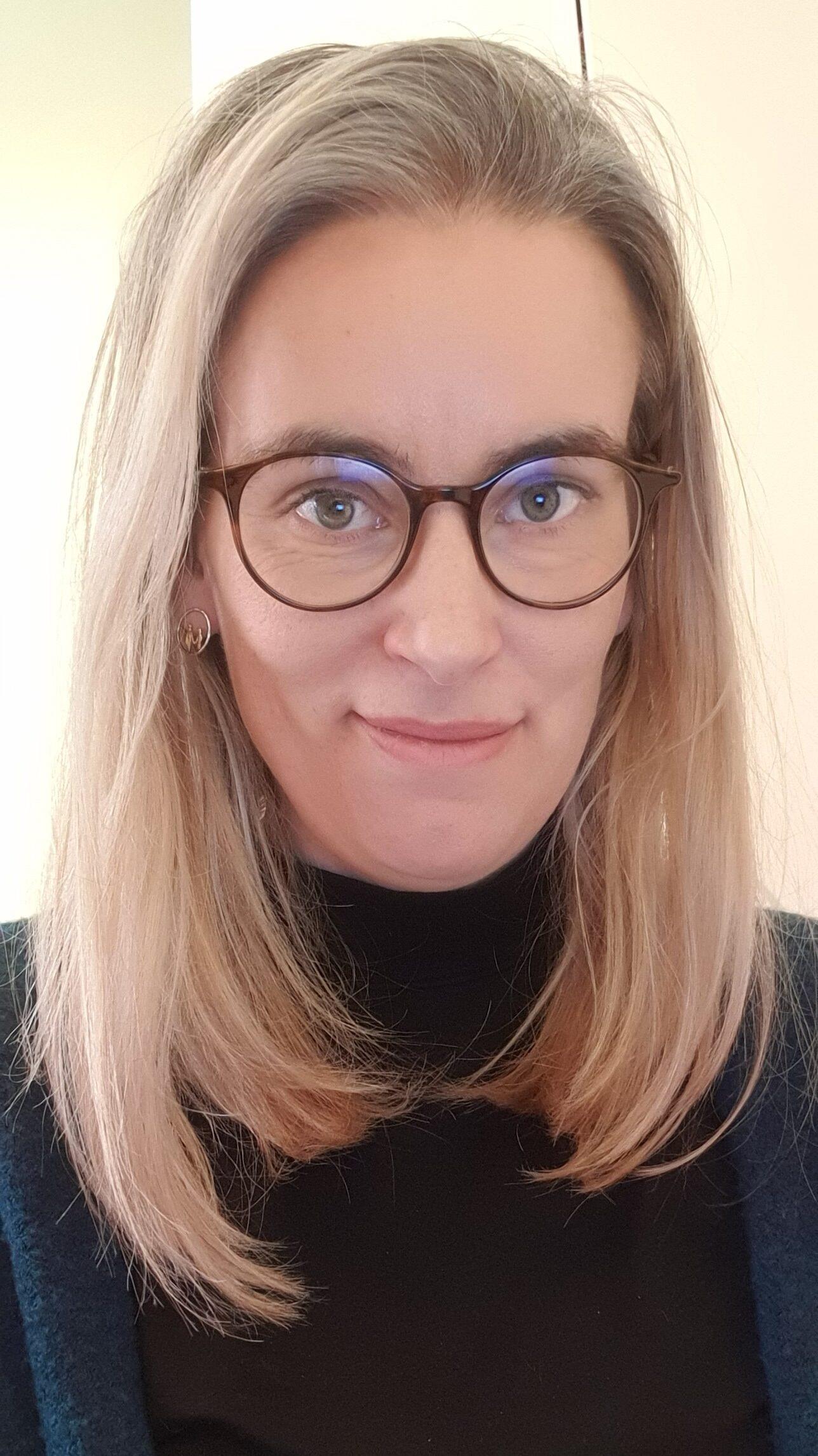 Malin Ljungdahl intervju