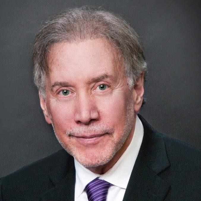 John Rathauser portrait